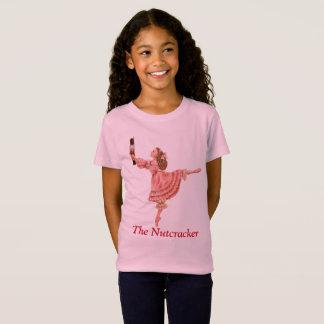 The Nutcracker Clara T-Shirt Tシャツ
