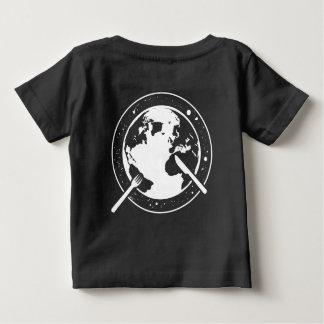 The_Origin_of_Life ベビーTシャツ