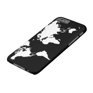 the_world barely there iPhone 6 ケース
