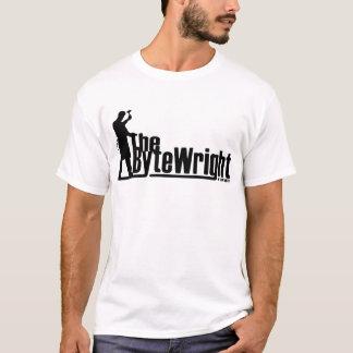 TheByteWright.com Tシャツ