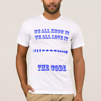 TheCode Tシャツ