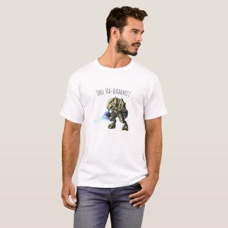 ThelのVA Dammitティー Tシャツ