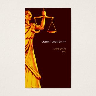 Themis  の弁護士 名刺