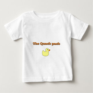 thequackpack.png ベビーTシャツ
