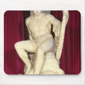 TheseusおよびMinotaur 1782年 マウスパッド