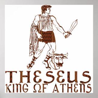 Theseus ポスター