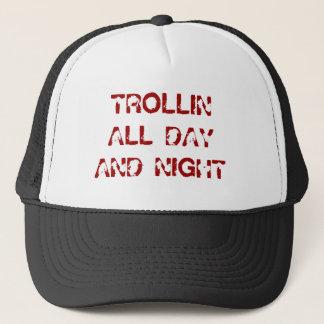 TheTrollsOnline キャップ