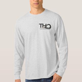 THOのマガモの常習者 Tシャツ