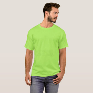 Threadrockの男性切札はセントパトリックの日Greaを作ります Tシャツ