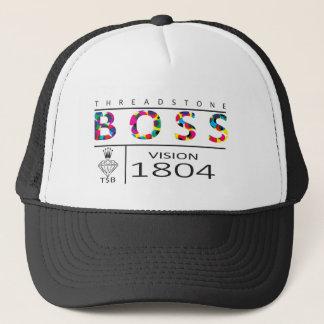 Threadstoneのボスの帽子 キャップ