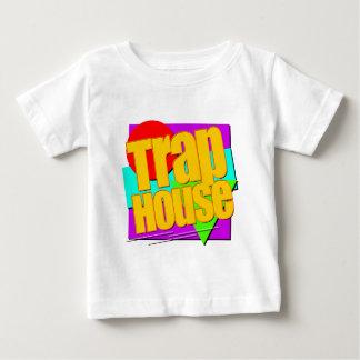 THSquareLogo-5000.png ベビーTシャツ