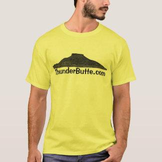 ThunderButte.comのTシャツ Tシャツ