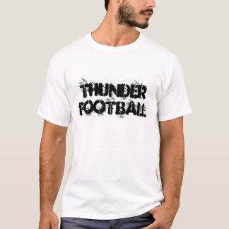 ThunderFootball Tシャツ