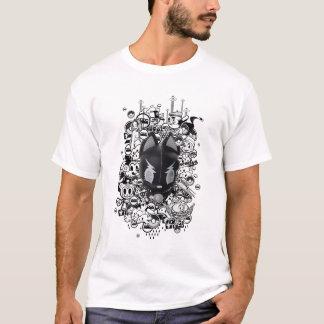 THUNDERMUTT 1.0 Tシャツ
