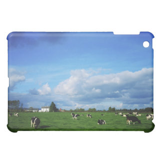 Thurles、Coの近くのホルスタインCle iPad Mini カバー
