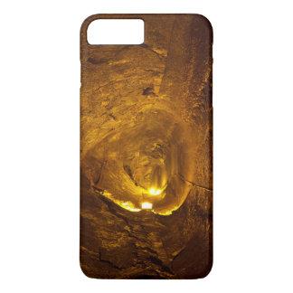 Thurstonの溶岩洞のハワイの火山国立公園 iPhone 8 Plus/7 Plusケース