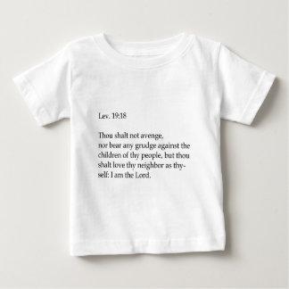 thy隣の服装を愛して下さい ベビーTシャツ