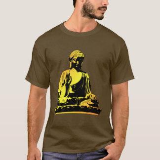 Tianタン仏 Tシャツ