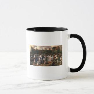 Tichborneドール1671年 マグカップ