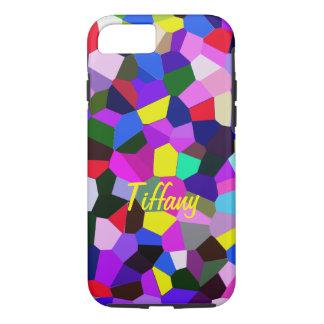 Tiffanyの穹窖の堅いiPhoneカバー iPhone 8/7ケース