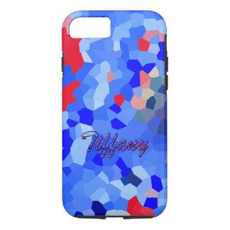 Tiffanyの穹窖の堅いiPhone 7の場合 iPhone 8/7ケース