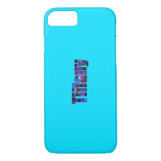 Tiffanyの青いスタイルのiPhoneカバー iPhone 8/7ケース