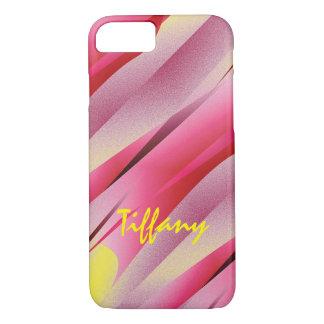 TiffanyはスタイルのiPhoneカバーを精製しました iPhone 8/7ケース