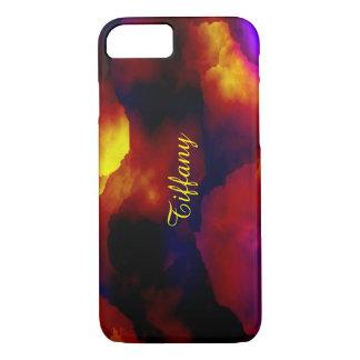 TiffanyはiPhoneカバーをカスタマイズ iPhone 8/7ケース