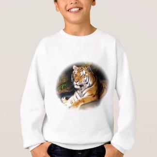 Tiger_1151 スウェットシャツ