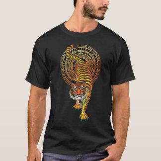 Tiger Feng Shui Tシャツ