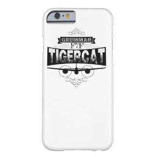 TigercatのバッジのiPhoneの場合 Barely There iPhone 6 ケース