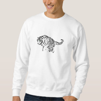 TigersTワイシャツ スウェットシャツ
