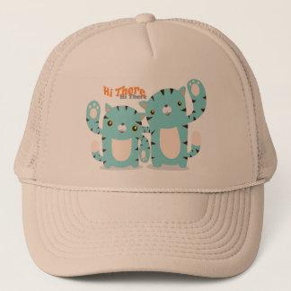 TiggerおよびTiggerの帽子 キャップ
