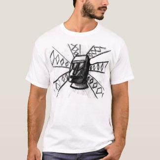 Tikiのデザイン Tシャツ