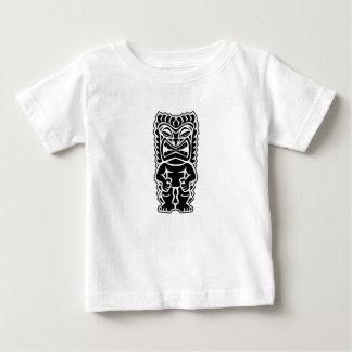 tikiのトーテム ベビーTシャツ
