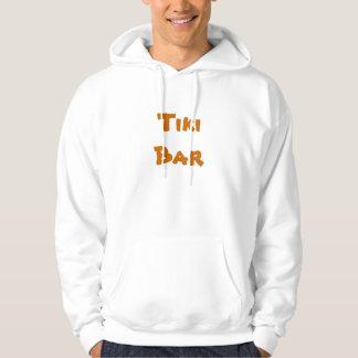 Tikiのバー パーカ