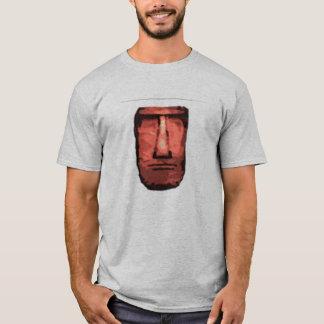 Tikiのヘッドワイシャツ Tシャツ