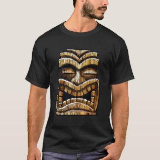Tikiの人のTシャツ Tシャツ