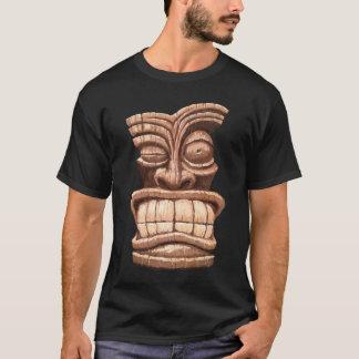 Tikiの人III Tシャツ