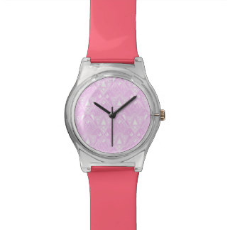 Tikiの珊瑚の腕時計 腕時計