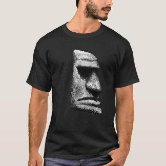 Tikiの石造りの人 Tシャツ