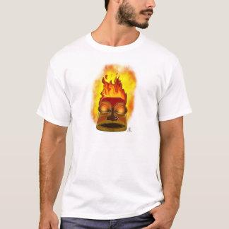 Tikiの神 Tシャツ
