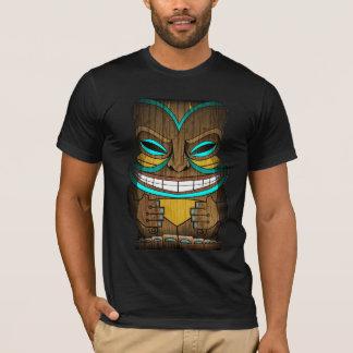 TikiのTシャツ Tシャツ