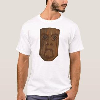 Tikiモンスター Tシャツ