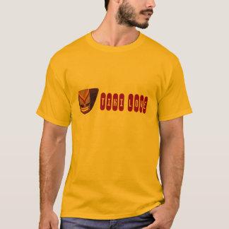 Tiki愛 Tシャツ