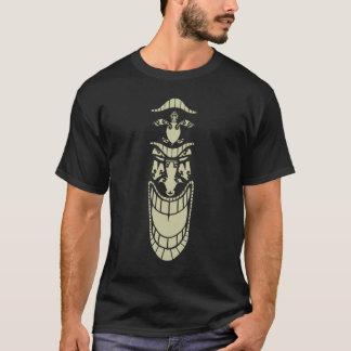 tiki. tシャツ