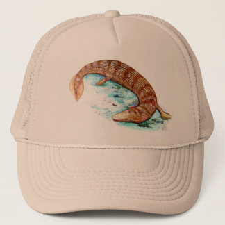 Tiktaalikの帽子 キャップ