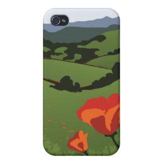 Tildenの地方公園 iPhone 4/4S Case