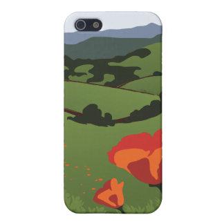Tildenの地方公園 iPhone 5 Case