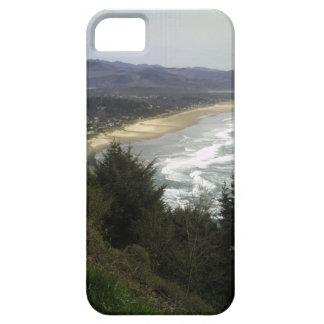 Tillamookの谷の眺め iPhone SE/5/5s ケース